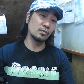 松藤 光軌(北堀江club vijon店長)